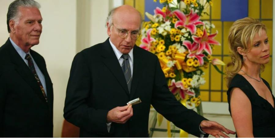 Curb Your Enthusiasm: 10 Stupidest Things Larry David Ever Did, Ranked