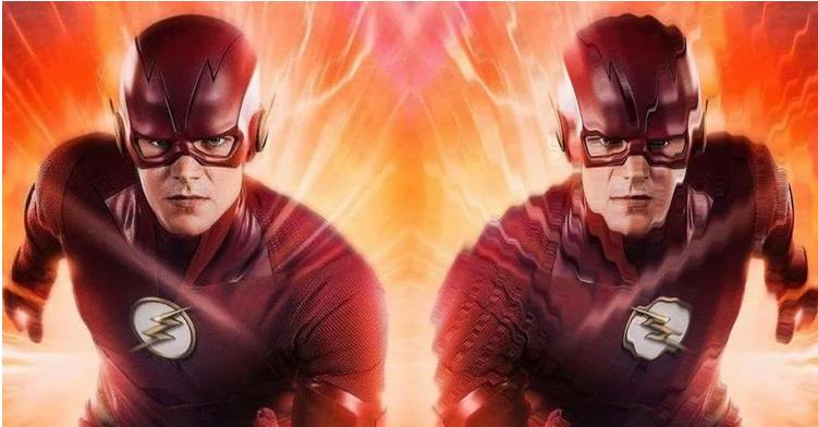 The Flash Theory: Barry Was Replaced In The Season 6 Finale