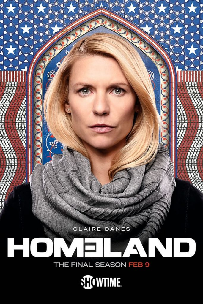 Homeland Season 8 Trailer: Is Carrie The New Brody In The Final Season?