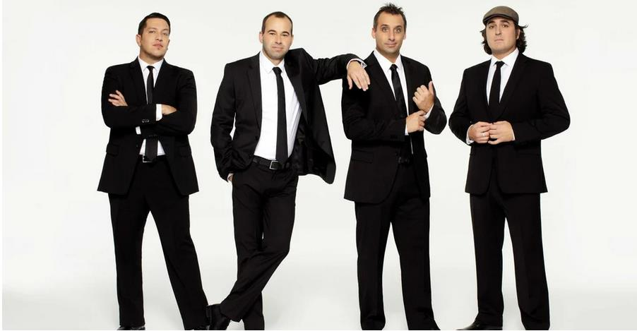 Is Impractical Jokers Real Or Scripted?