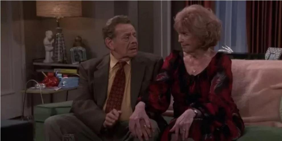 The King Of Queens: 10 Hidden Details About The Main Characters Everyone Missed