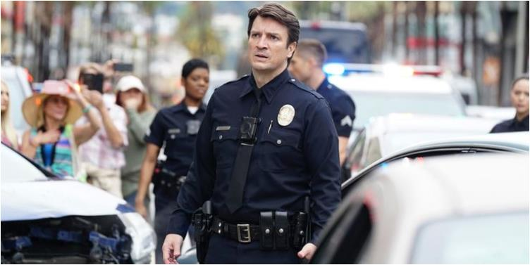 Nathan Fillion's The Rookie Gets Full Season Order At ABC