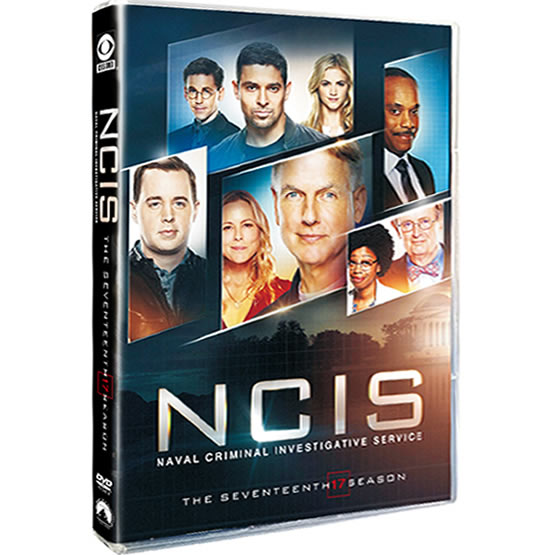 NCIS Season 17 DVD For Sale in UK