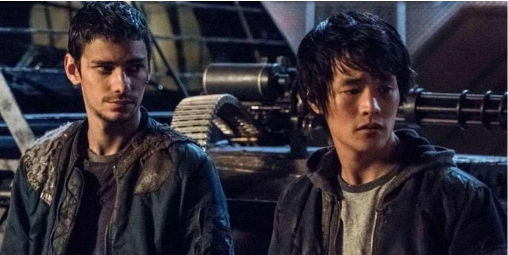 The 100 Main Characters Sorted Into Their Hogwarts Houses