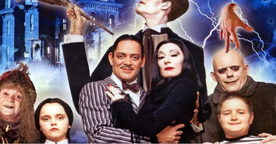 The Addams Family: The Worst Thing Each Main Character Has Ever Done