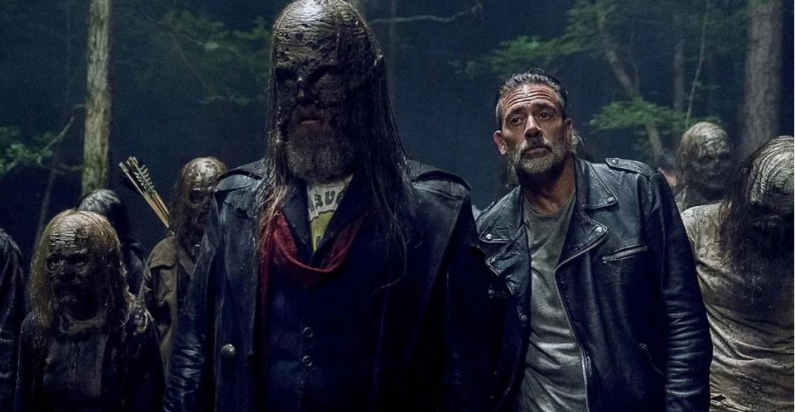 Walking Dead: Negan Actor Teases A Big Finale Battle Against Beta