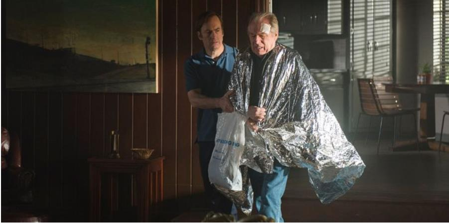 Better Call Saul: 5 Reasons Chuck Was The Perfect Brother (& 5 Why He Was Evil)