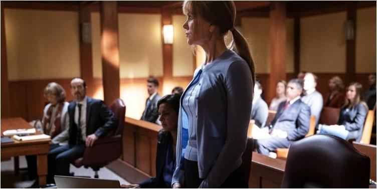 Big Little Lies Season 2: 5 Times Celeste Proved She Was the Best Character (& 5 Times Renata Did)
