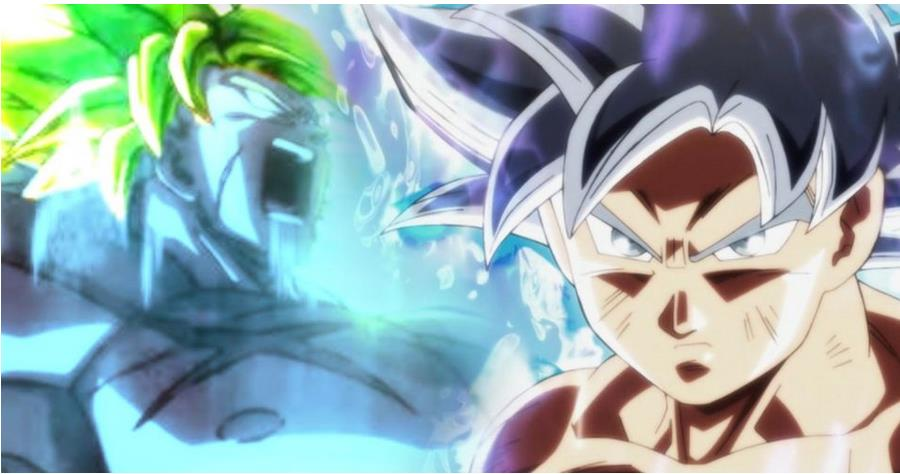 Why Goku Didn't Use Ultra Instinct in Dragon Ball Super: Broly