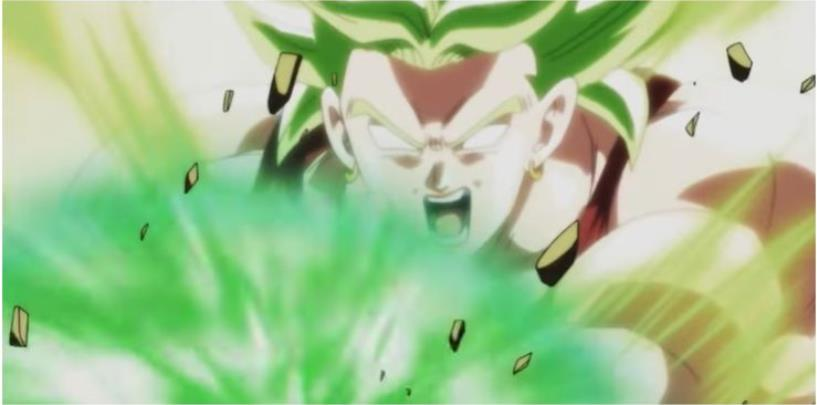 Dragon Ball Super: 10 Things That Make No Sense About KaleDragon Ball Super: 10 Things That Make No Sense About Kale