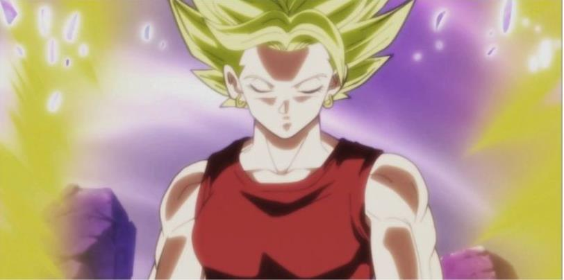 Dragon Ball Super: 10 Things That Make No Sense About Kale