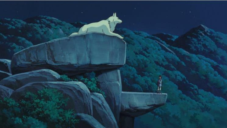 Studio Ghibli: 15 Things You Never Knew About Princess Mononoke