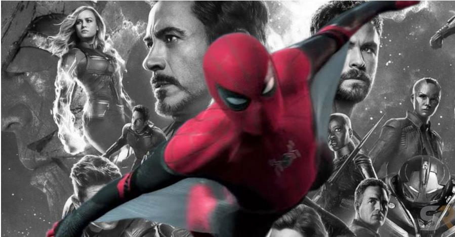 Spider-Man: Far From Home Following Endgame Feels Even Weirder Now