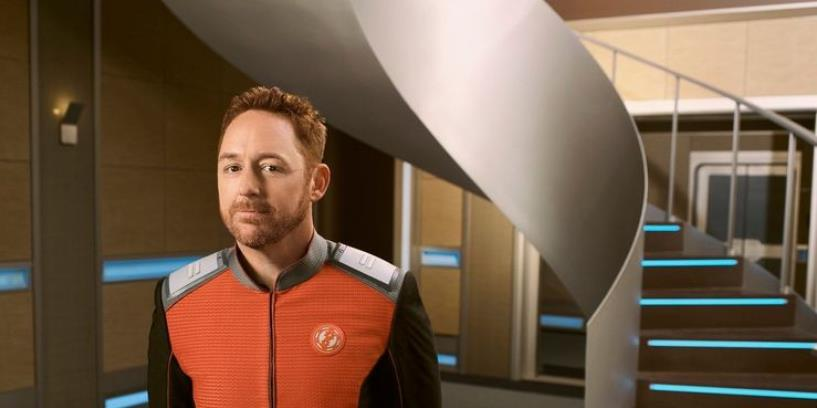 The Orville: 10 USS Orville Crew Members, Ranked By Intelligence
