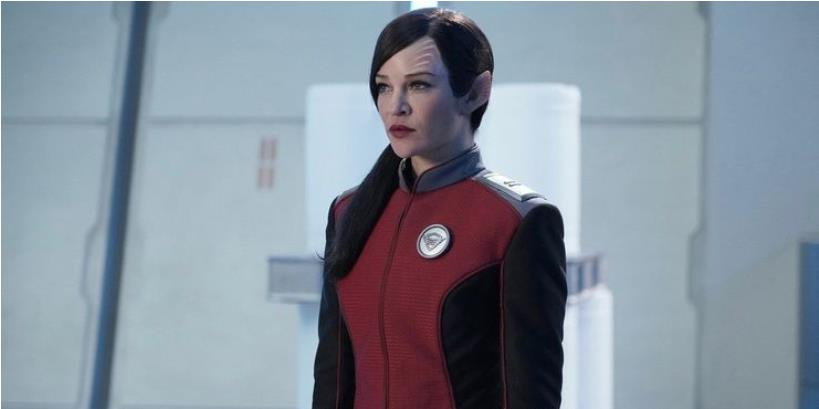 The Orville: 10 USS Orville Crew Members, Ranked By IntelligenceThe Orville: 10 USS Orville Crew Members, Ranked By Intelligence