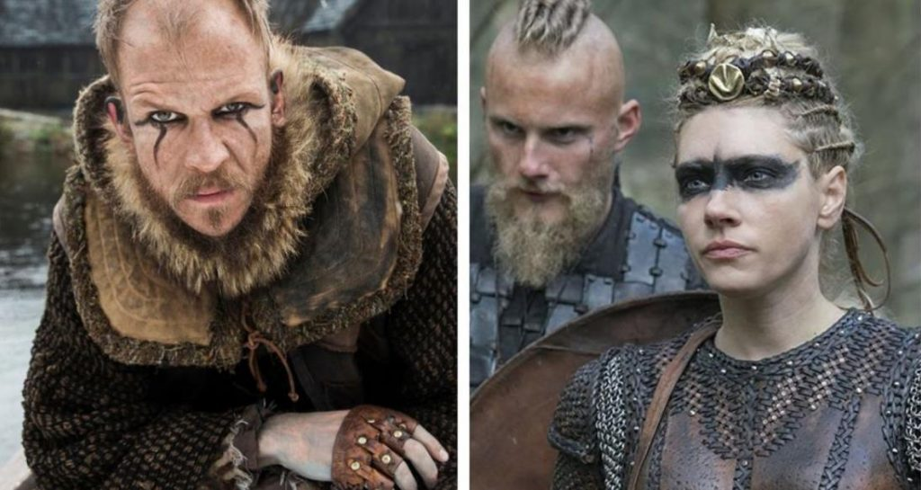 Vikings: 10 Historical Facts About The Costumes