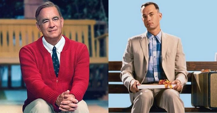 A Beautiful Day In The Neighborhood: 5 Ways It's Better Than Forrest Gump (& 5 Ways Gump Is Better)