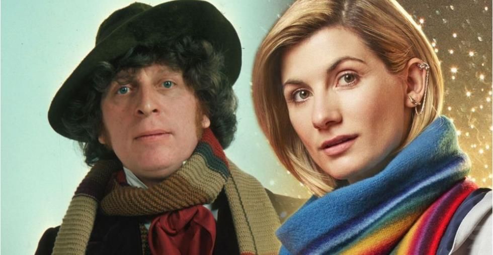 Doctor Who Theory: Why The Doctor's Age Always Changes