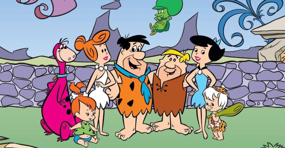 New Flintstones Animated Adult Comedy TV Show In The Works