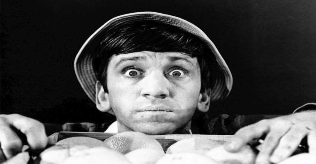 Gilligan's Island: 10 Jokes That Aged Rather Poorly