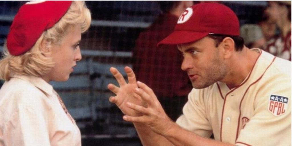The 10 Best Baseball Movies Ever Made, According to Rotten Tomatoes