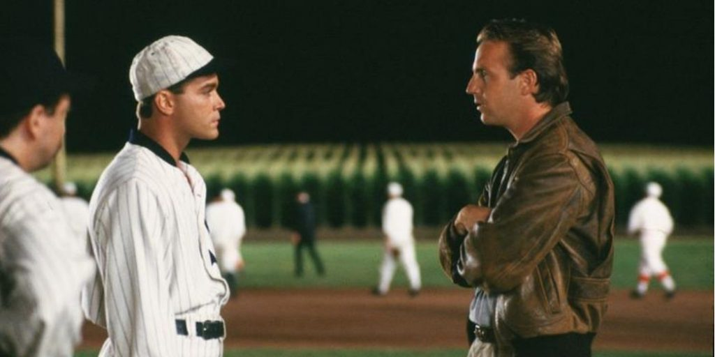 The 10 Best Baseball Movies Ever Made, According tThe 10 Best Baseball Movies Ever Made, According to Rotten Tomatoes