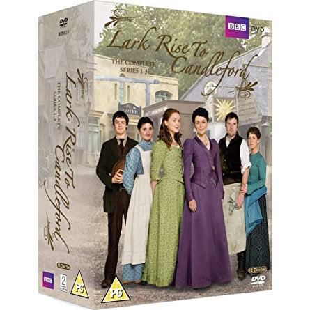 Lark Rise To Candleford: Complete Series 1-3 DVD For Sale