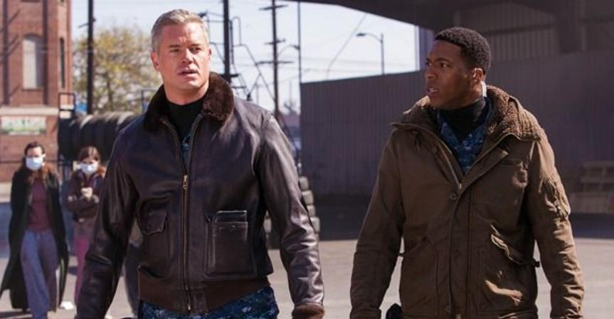 'The Last Ship' Season 1 Finale Review