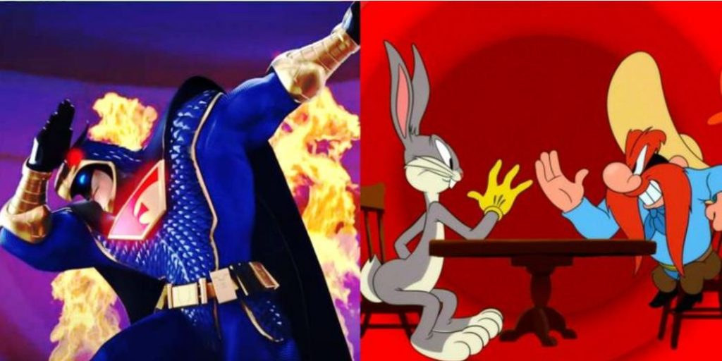 HBO Max's New Looney Tunes Succeeds Where Scoob Failed