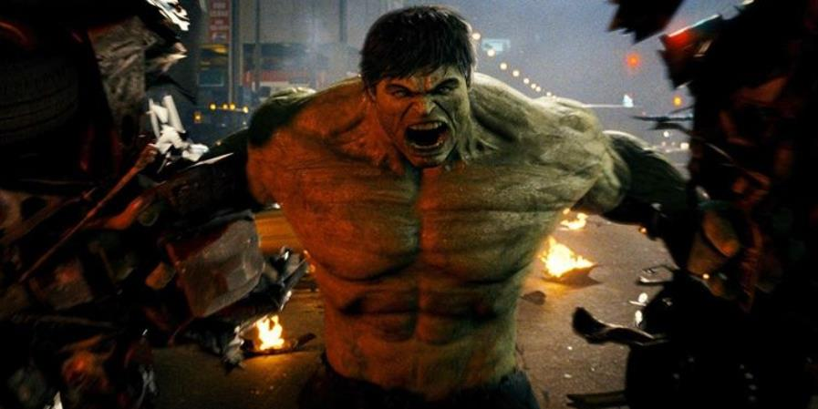 10 Most Memorable Quotes From The Incredible Hulk