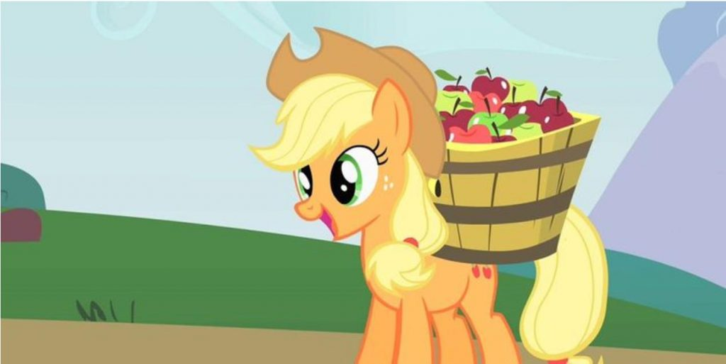 My Little Pony: 10 Things You Never Knew About The Ponies