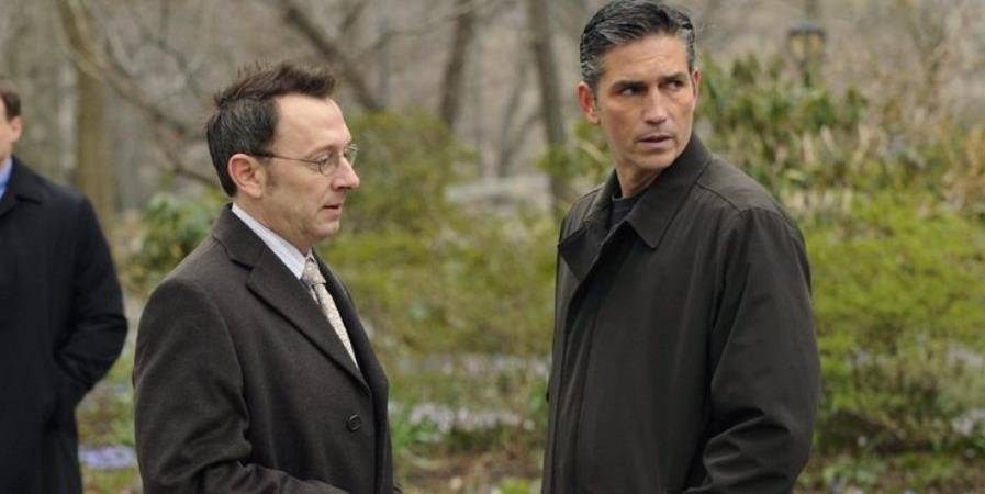 Person of Interest: Why Finch Really Picked Reese To Be His Partner