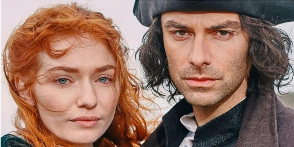 Poldark: 10 Things In The Show That Only Make Sense If You Read The Books