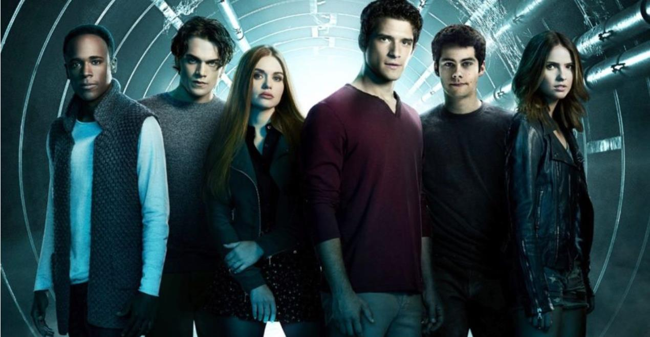 Teen Wolf Season 7 Could Still Happen But Jeff Davis Won't Write It