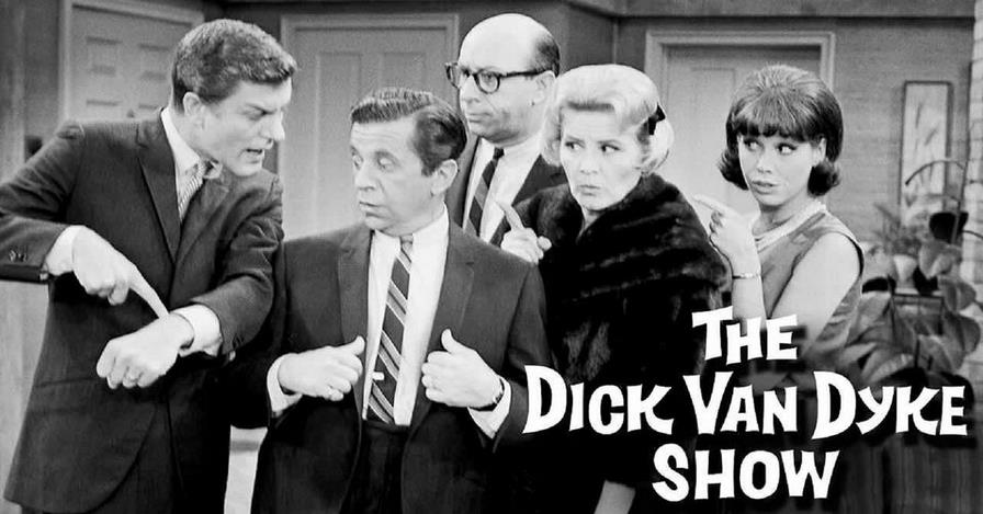 The Dick Van Dyke Show: 10 Jokes That Aged Poorly