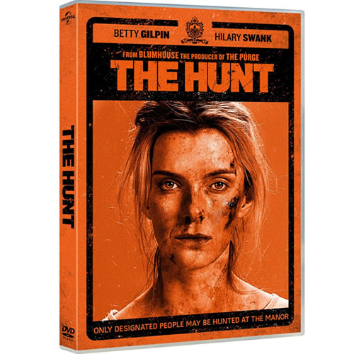 The Hunt on DVD For Sale