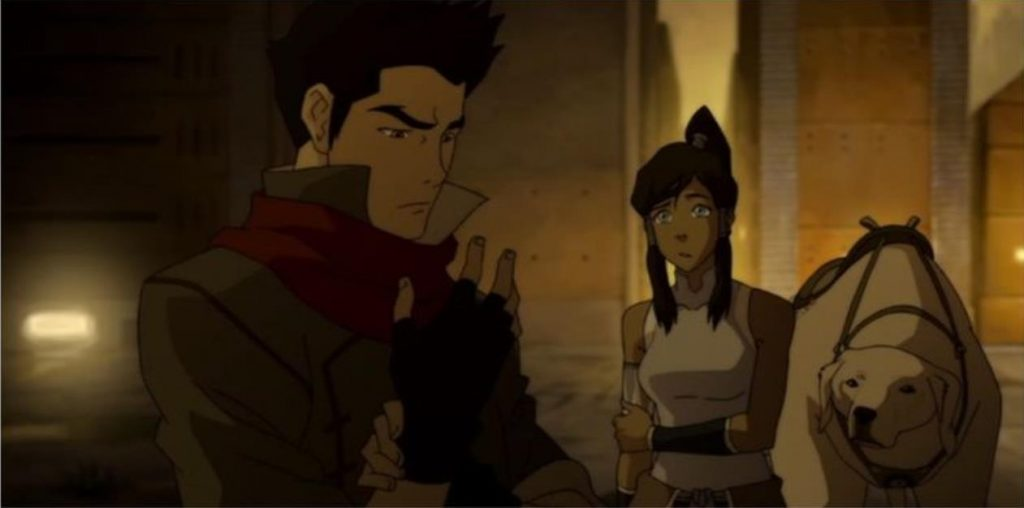 The Legend of Korra: 5 Reasons Korra Should Have Picked Bolin (& 5 Why Mako Was The Better Choice)