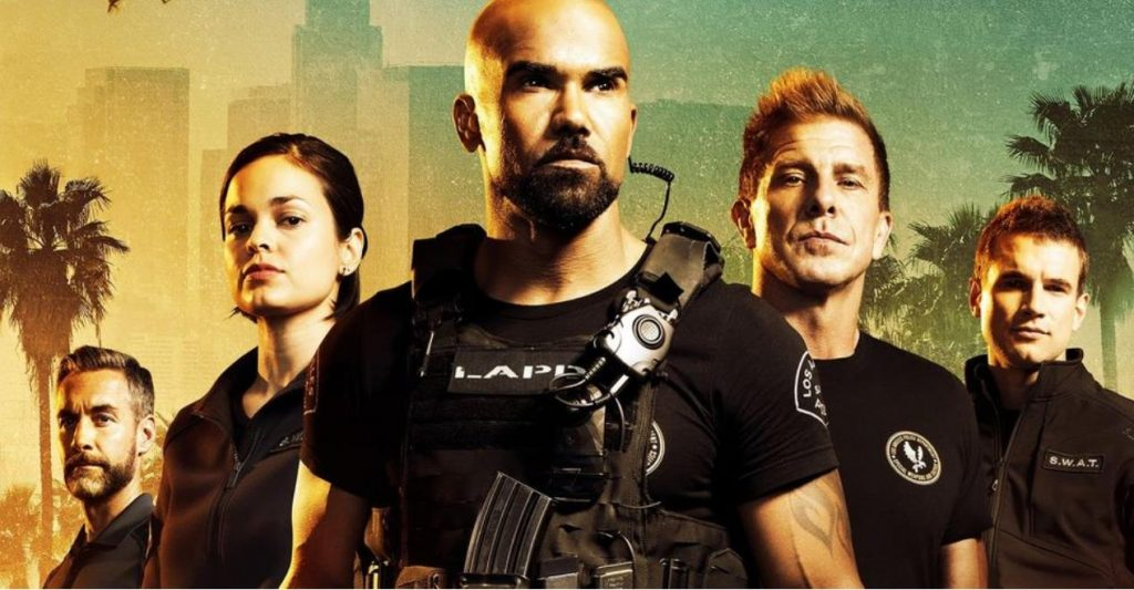 S.W.A.T.: 10 Things You Didn't Know About The Main Characters