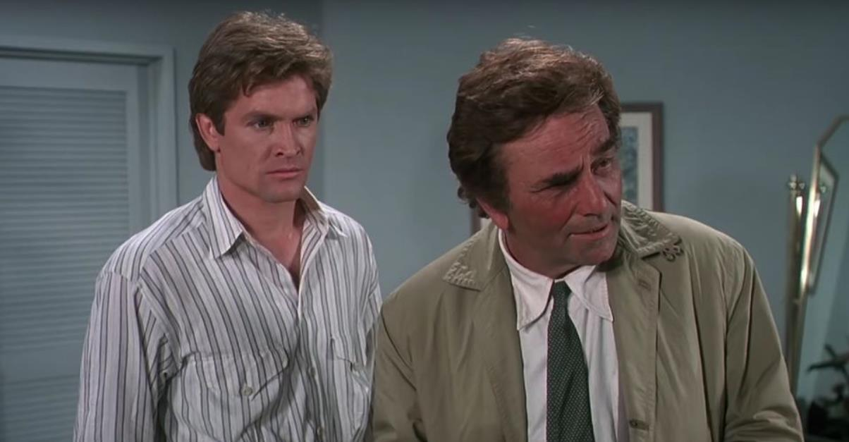 "Columbo ""Murder In Malibu"" - Can A Man Be Convicted For ""Killing"" A Corpse?"