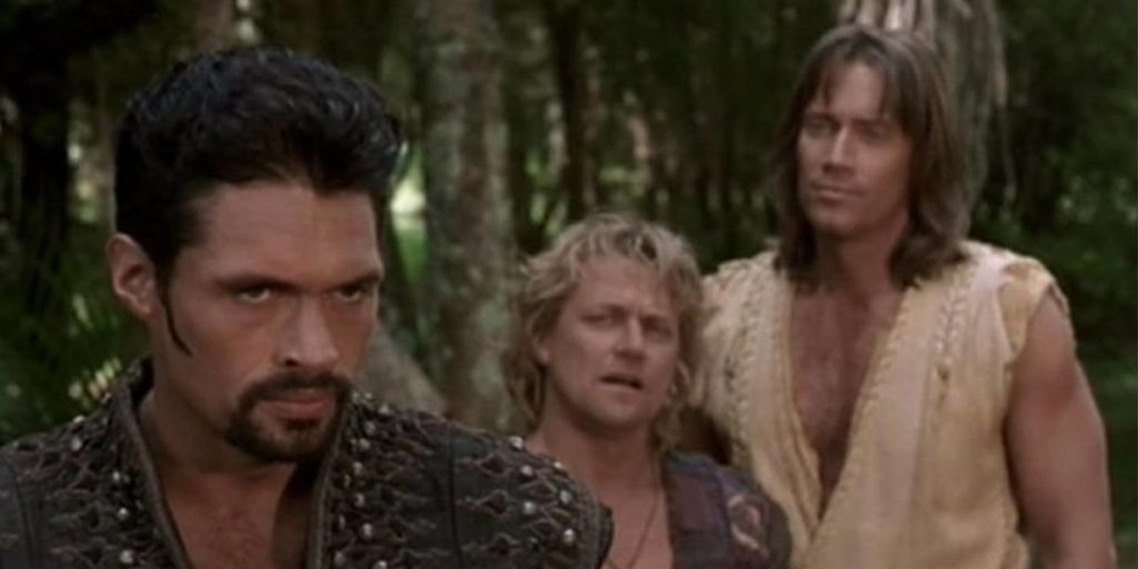 10 Things That Make No Sense About Hercules: The Legendary Journeys