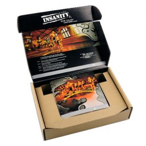 Insanity 60 Day Workout on DVD For Sale