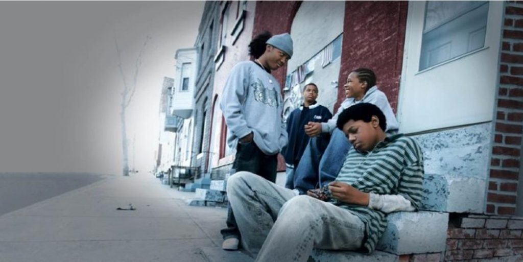 5 Things The Wire Did Better Than Homicide: Life On The Street (& 5 Things Homicide Did Better)