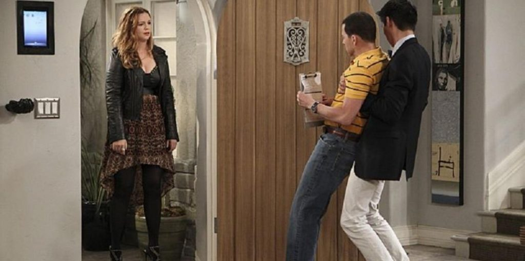 Two & A Half Men: 10 Things About Jenny Only True Fans Noticed
