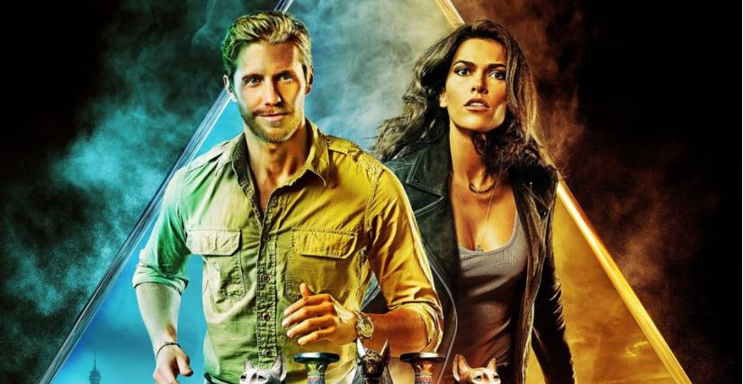 Blood And Treasure: Cast & Character Guide