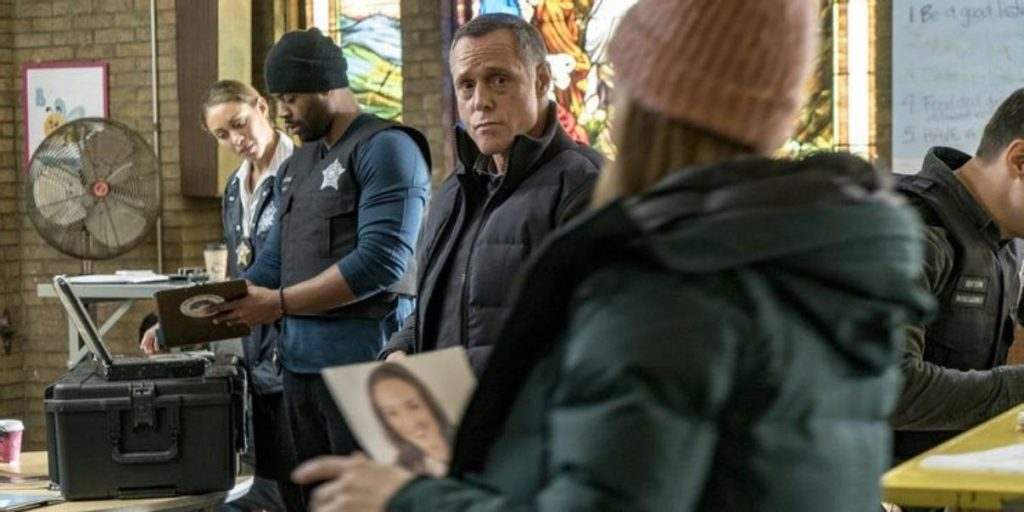 Chicago P.D.: 10 Facts You Didn't Know About Hank Voight
