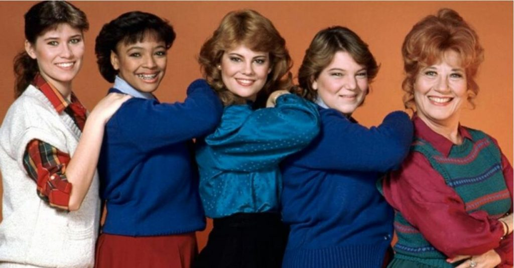 The Facts Of Life: Where Are They Now?