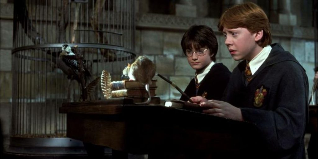 Harry Potter: 5 Spells & Charms Aries Would Master (& 5 They Would Struggle With)