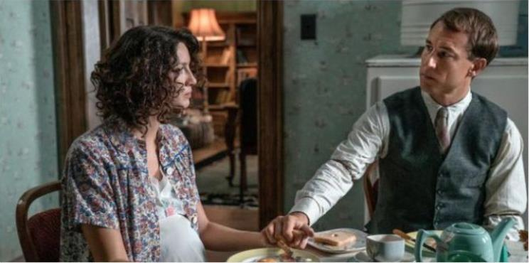 Outlander: 10 Things That Make No Sense About Frank