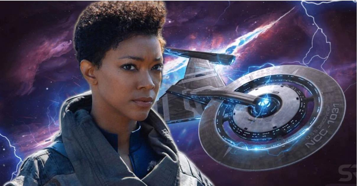 Star Trek: Discovery Season 3 Trailer Addresses Fan Complaints