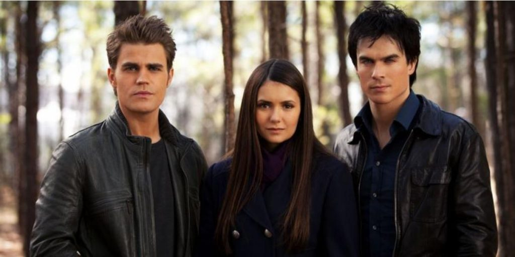 The Vampire Diaries: 5 Best Love Triangles (& The 5 Worst)